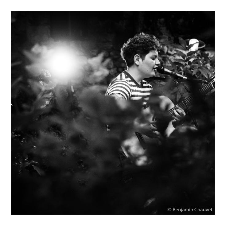 ©Benjamin Chauvet